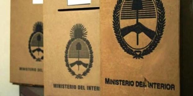 Seis provincias revirtieron resultados de las PASO