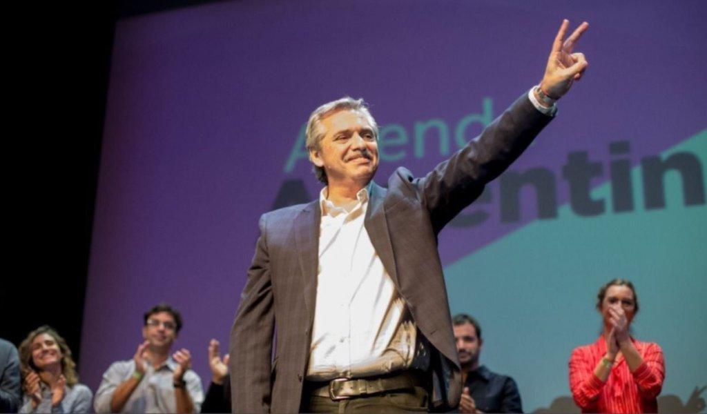 Alberto  sigue manteniendo una alta imagen positiva según las encuestas