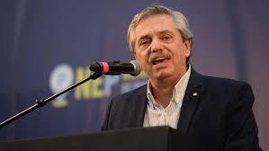 Fernández recordó a las víctimas del terrorismo de Estado