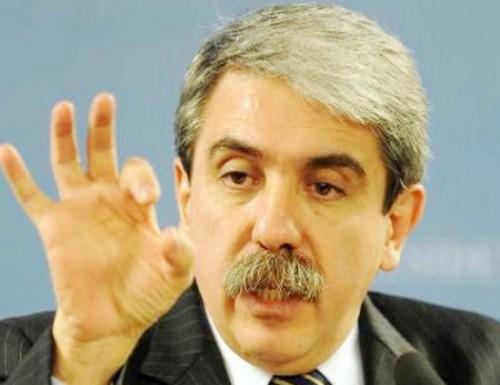 Aníbal Fernández sobre Wikileaks 'No estoy dispuesto a darle entidad a esta estupidez'