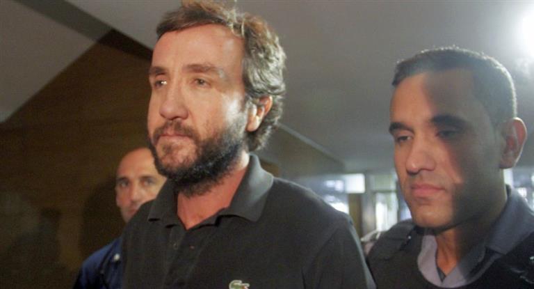 Vandenbroele complicó a Boudou, Echegaray y Núñez Carmona