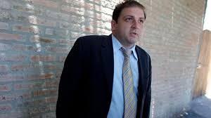 Piden destituir al fiscal Bidone involucrado en la causa D'Alessio