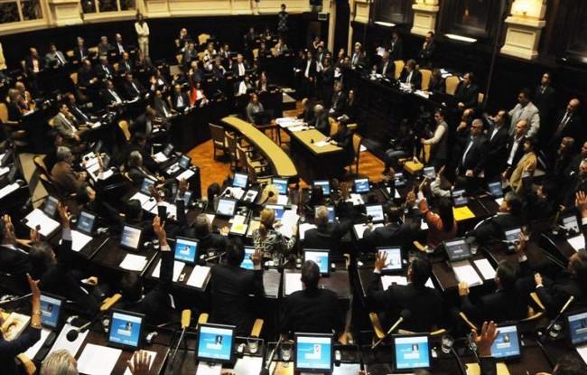 Los candidatos a legisladores bonaerenses de Cumplir