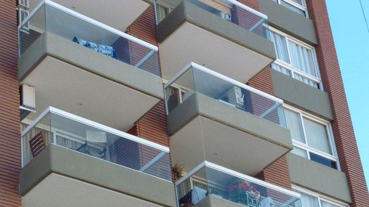La venta de inmuebles en Ciudad cayó un 27,6%