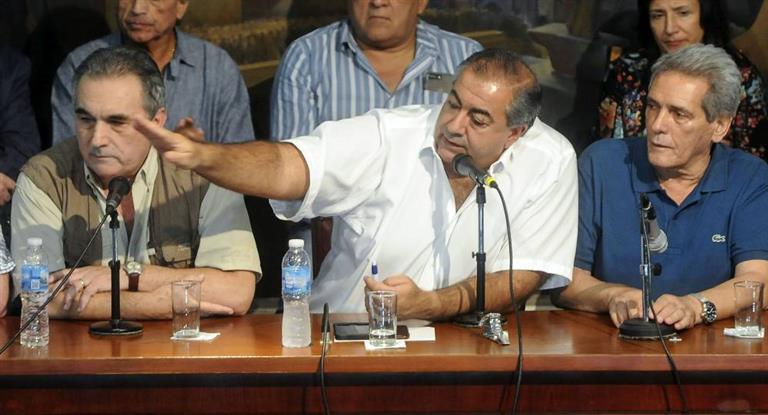 Gobierno y CGT acuerdan reforma