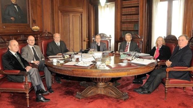 Los jueces bonaerenses piden aumento por inflación a Vidal