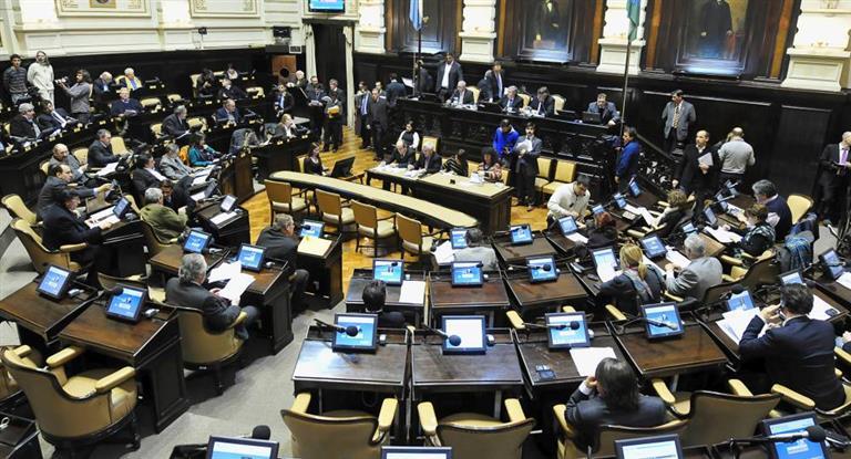 Provincia confiado en aprobar dos leyes claves para el año próximo