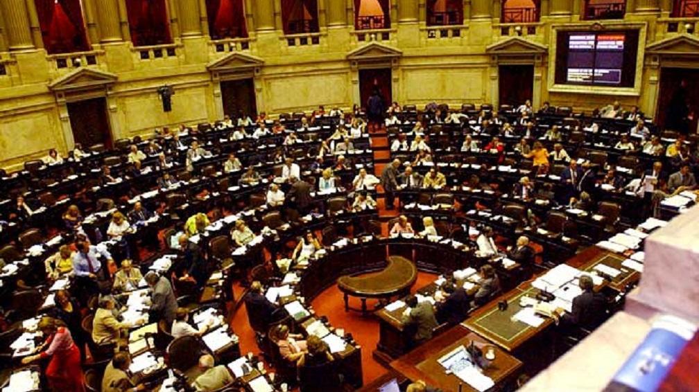 Proyecto de reforma tributaria que va al Congreso