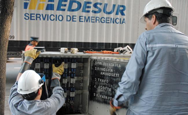 La electricidad aumenta entre 27 y 33 por ciento