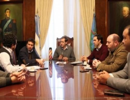 La Plata avanza en un plan de urbanización de villas