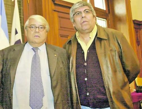 Héctor Méndez desmiente freno al proyecto de reparto de ganancias
