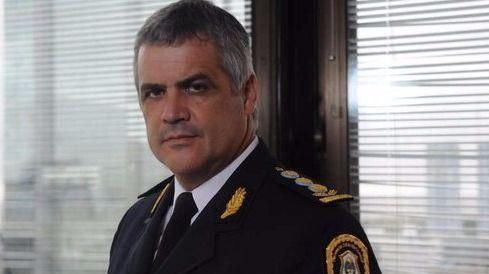 Jefe de la Policía bonaerense denunció a su hermano