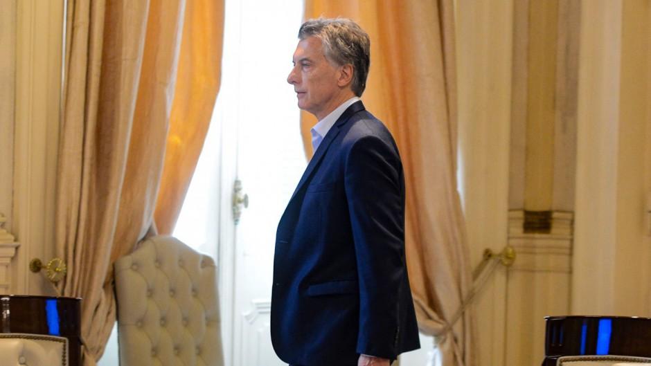 Más pruebas que vinculan a Macri con el espionaje