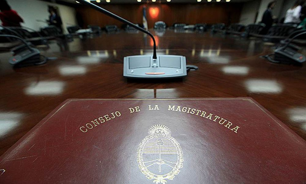 El Frente de Todos gana poder en el Consejo de la Magistratura