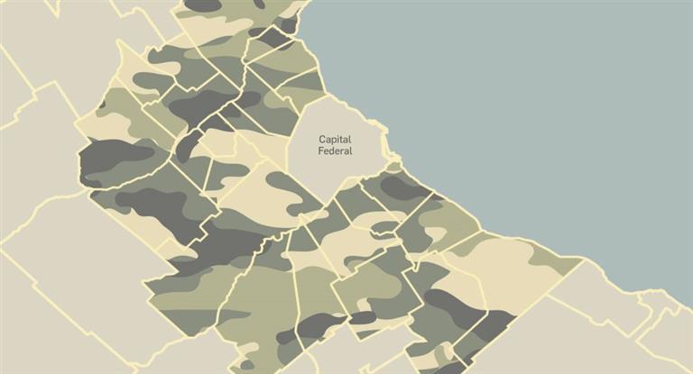 Cambiemos obtiene el triunfo en 106 municipios