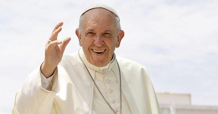 El Papa cuestionó que Macri