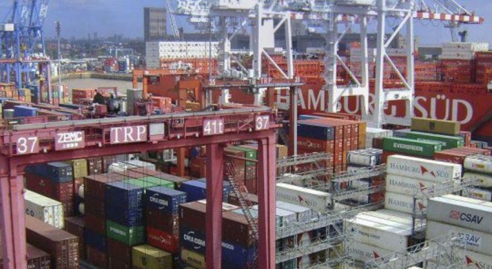 Buenos Aires, Santa Fe y Córdoba lideraron exportaciones en 2020