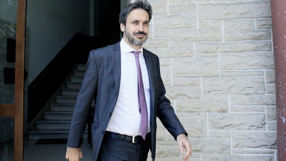 Espionaje: El juez rechazó su planteo de nulidad de Nieto