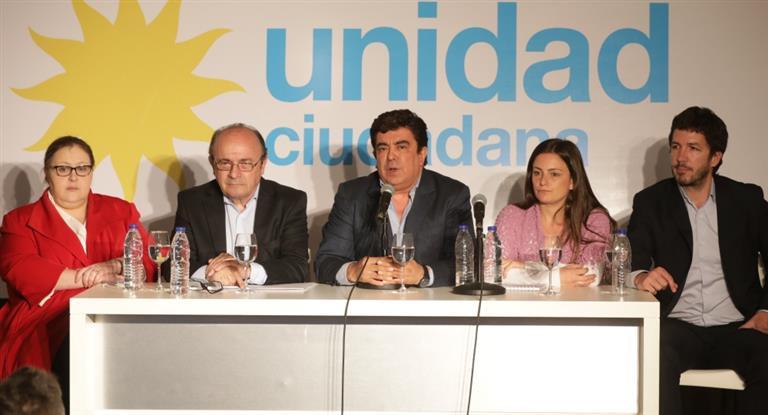 Unidad Ciudadana pidió apartar a Gendarmería de las elecciones