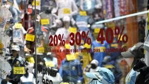Las ventas el Día de la Madre cayeron 13,3%
