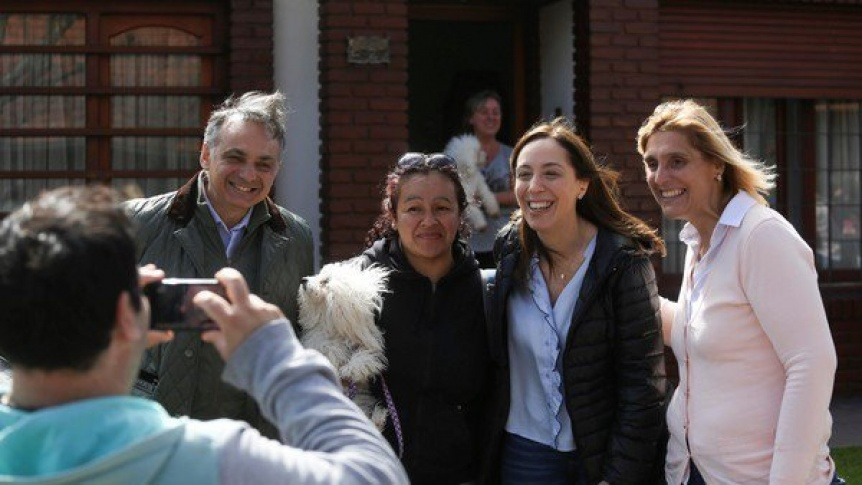 """Vidal : """"Me duele el conflicto docente"""