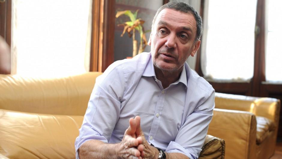 Un ministro de Vidal salió al cruce de las declaraciones de Bullrich