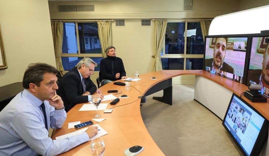 PASO o suspensión: la discusión entre el Gobierno y la oposición