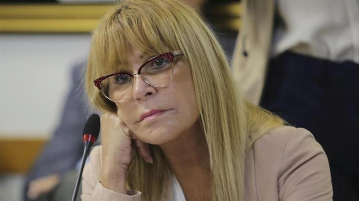 Revés judicial para Aída Ayala