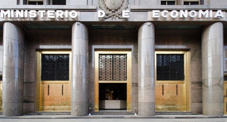 El Banco Central estableció una zona de no intervención