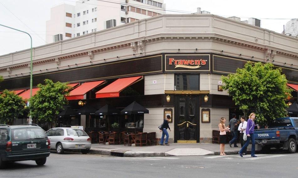 Crisis en cuarentena de Bares y restaurantes de La Plata