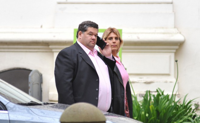 Escándalo en Berisso para aprobar el pacto fiscal