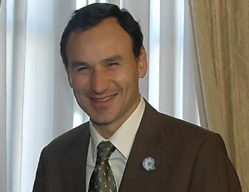 Bruera respaldó candidatura presidencial de scioli