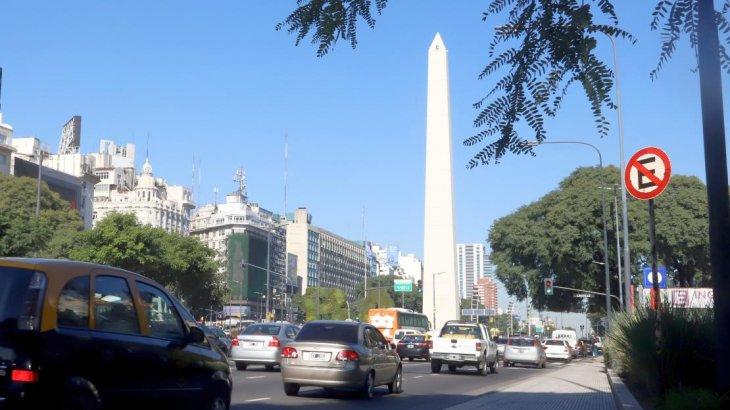 Buenos Aires cae 57 puestos en encuesta sobre Costo de Vida 2019