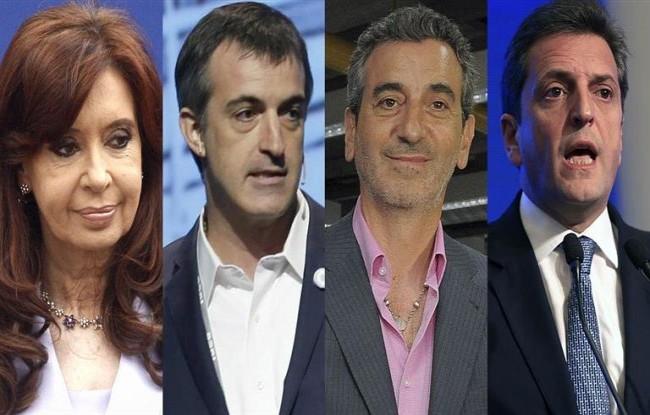 Encuestas: Dos sondeos le dan la ventaja a CFK