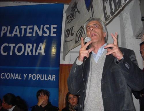 Se lanzó en las calles 'Guido Carlotto 2011