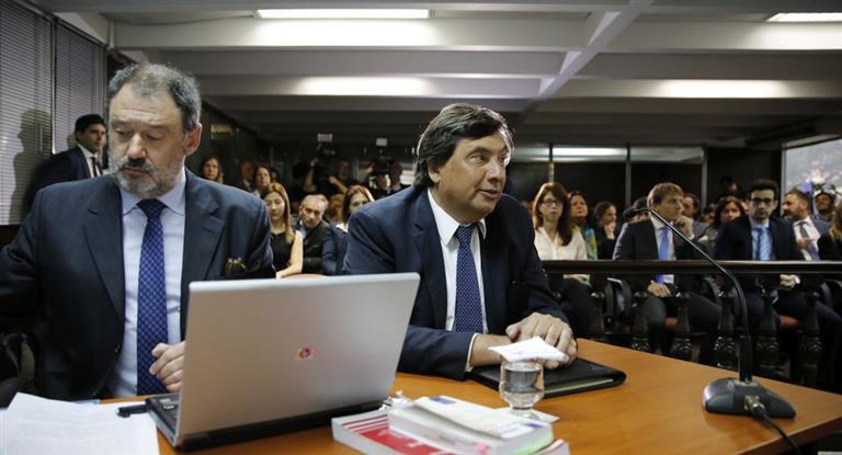 Consejeros de la Magistratura piden destitución de Freiler