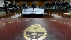Con Bertuzzi, Macri asegura el control del caso de los cuadernos