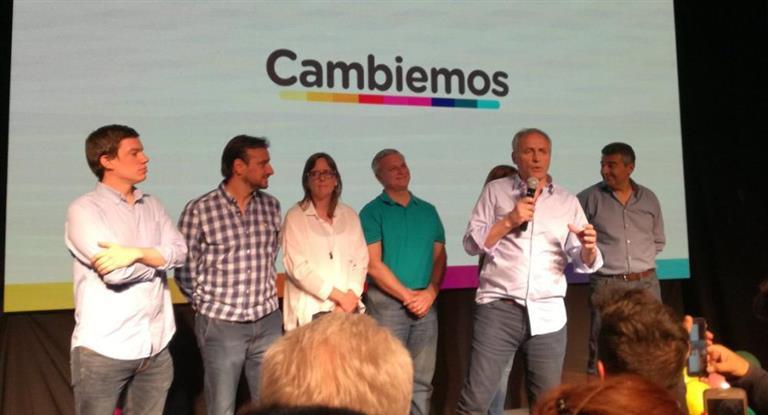 Córdoba: Cambiemos