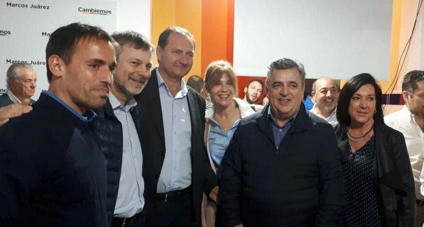 Cambiemos ganó en el corazón sojero de Córdoba