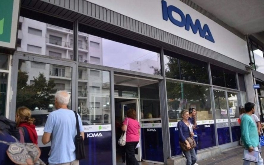 IOMA: farmacias platenses no pueden entregar medicamentos de patologías especiales