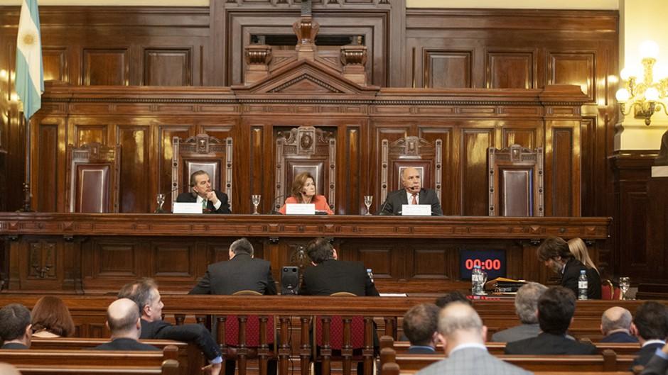 La Corte decidió que los jueces paguen Ganancias