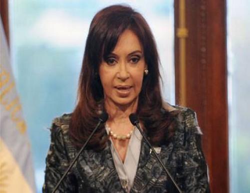 Cristina presentó Plan nacional de telecomunicación