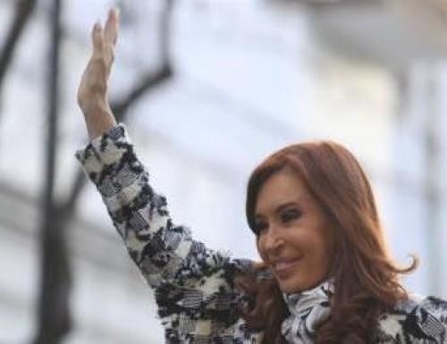 Cristina encabezará acto con universitarios en la Plata