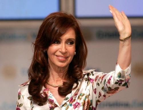"""""""El pueblo argentino ha recuperado la dignidad que había perdido"""""""
