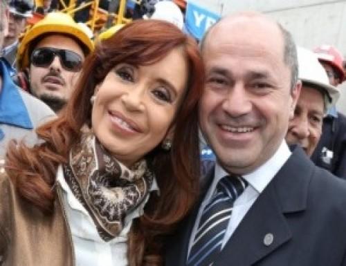 Cristina llega a Ensenada el proximo martes