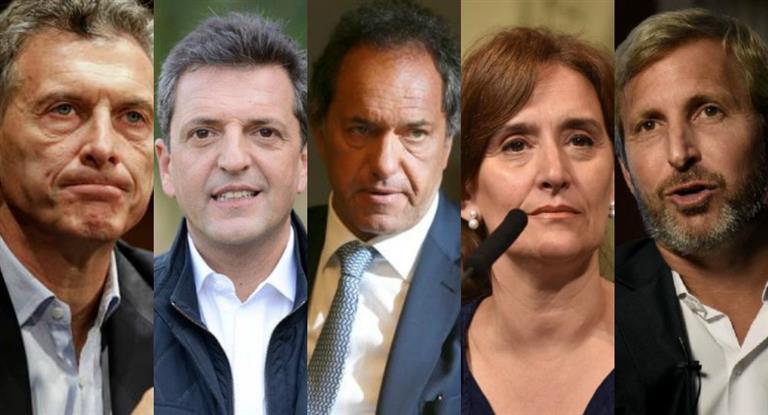 El Presidente y todo el arco político despidió a Das Neves