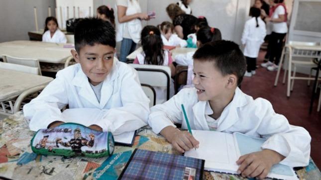 El impacto de las políticas económicas en la educación