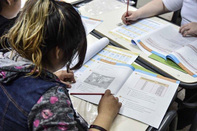 Prueba PISA: Argentina cayó en ranking educativo mundial