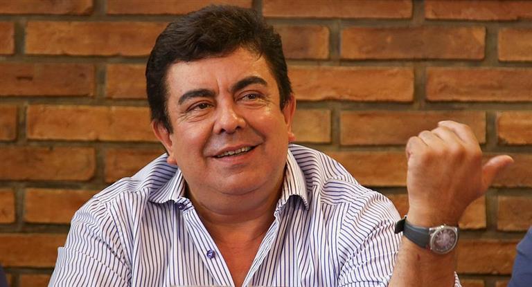 Espinoza: