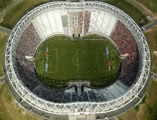 carlotto propuso que el Estadio Único se llame